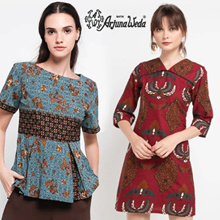 Arjunaweda - Women Batik Collection