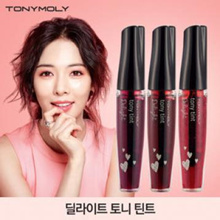TONY MOLY DELIGHT COLOR TONY TINT 8.3ML/Korea cosmetic