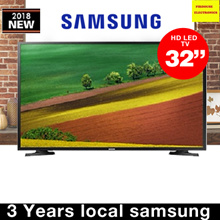 Samsung UA32N4000 32INCH DVB-T2(Digital) HD LED TV With PSB Safety Mark and 3 Years local samsung