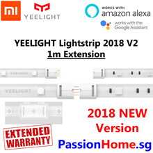 Yeelight LED Light Strip v2 - 1m Extension