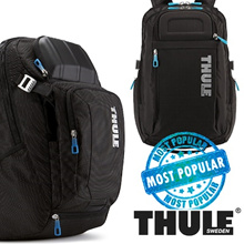 [THULE] 100% Genuine TCBP-115 / TCBP-217 Crossover Backpack Laptop Backpack