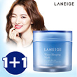 ★Lowest Price★1+1/1+1+1★LANEIGE Water Sleeping Mask(70ml+70ml)/(70ml+70ml+70ml) / Amore Pacific