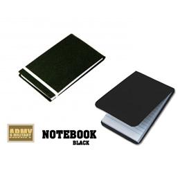 SAF Black notebook/ Army black Notebook/ Military / Army