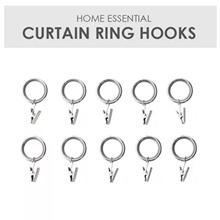 Curtain Ring Hooks