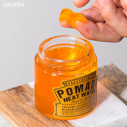 [Grafen] Neat water Pomade 100g / Wax / Oil free / Hair styling