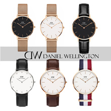 [DW Watches]100% AUTHENTIC★CLASSIC SERIES WATCH Daniel Wellington Watch Click To View/INSTOCK