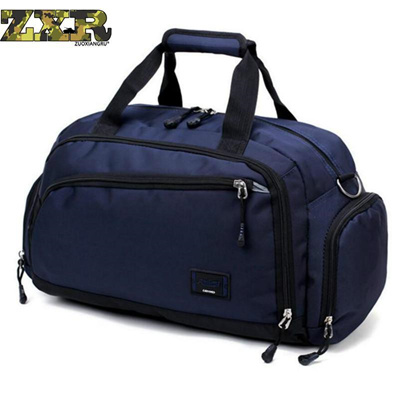 sports fitness gym bag women shoulder crossbody bags travel duffle boarding  bag waterproof oxd tote 3b2f8b68d4b42