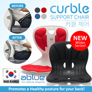 Ablue Curble Chair | Posture Correction | Back Support | Lumbar Support | Ergonomic | Office Chair