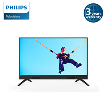 {NEW Model} Philips 5800 series Full HD LED Smart  40inch TV   40PFT5883/98 with 3 years warranty