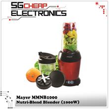 Mayer MMNB1000 Blender (1000W)