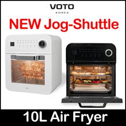 VOTO KOREA New Jog-Dial 10L Air Fryer Airfryer Oven CA-J10L
