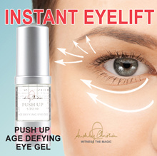 [CLEARANCE! BESTSELLER] HOT ITEM!❤ PUSH UP AGE DEFYING EYE GEL 15ml❤Reduce WrinklesDark Eye Rings