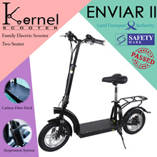 🛴ENVIAR 2🛴  *2 SEATERFamily Escooter👪 🆗LTA Approved electric scooter🆗