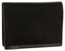 Tumi Alpha Passport Case,Black,one size