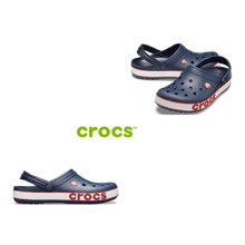 [CROCS] [Crocs] Crocodile Bold Logo CLOG 206021-4CC/AUTHENTIC