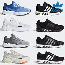 ADIDAS 12type Equipment 10 U Falcon W shoes running brand / Q10 Brand Campaign