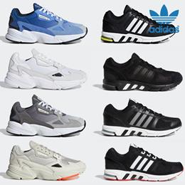 ADIDAS 12type Equipment 10 U Falcon W shoes running brand / Q10 Brand Campaign