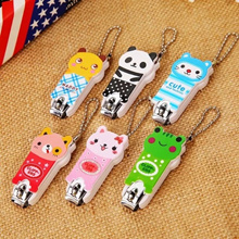 Nail Clipper Keychain Gift Ideas Small Christmas Teachers Children Day