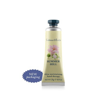 ★Crabtree and Evelyn ★Summer Hill Hand Therapy 25g