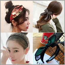 Fashion Accessories/hairband/Rings/hairpin/Hairclip/ladies/fashion/headband/hair clip