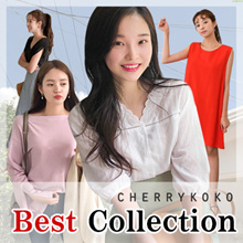 [CRKO] 10Type Best Trendy Clothing Collection Vol.1