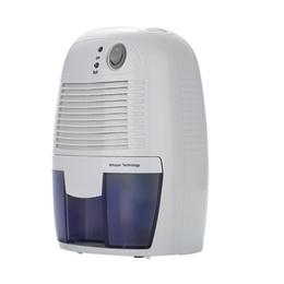 XRow-600A Ultra-mini Semiconductor Dehumidifier Desiccant Moisture Absorbing Air Dryer with Ultra-qu