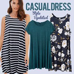 New Collection T-Shirt Midi Dress / Casual Dress / Branded Dress / Good Quality
