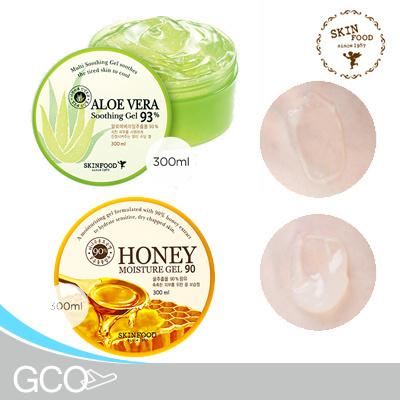 Aloe Vera 93% Soothing Gel by Skinfood #22