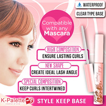 RP$23.90! FREE Shipping + up to 80% OFF! Japans BEST Mascara Base / K-Palette 1 Day Style Keep Base!