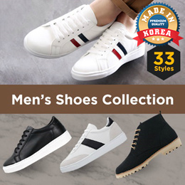 7e0de9948422  Made in Korea  Men Shoes   many types of shoes   Sneakers   Loafer