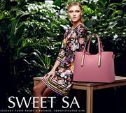 NEW COLLECTION - Handbags Fashion Wanita Kapasitas Besar - Tas Handbag - Tas Jinjing - READY STOCK
