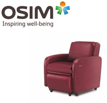 OSIM uAngel S Massage Sofa [Exclusive only at Qoo10]