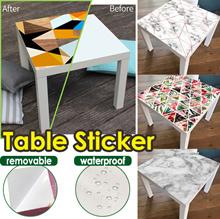 [BL]LACK-Funlife Table Sticker Catalgue/Self-adhesive Sticker
