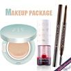 Makeup Set 3 in 1★