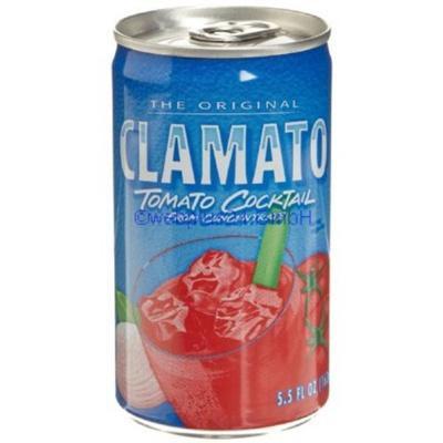 Motts Motts Clamato Tomato Juice 5.5oz