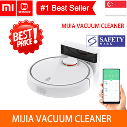 💖READY STOCK💖[XIAOWA E20] Xiaomi Roborock Robot Vacuum Cleaner Gen 2 - All Model Available