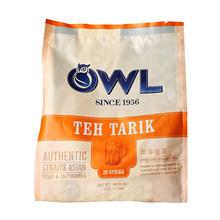 OWL Teh Tarik (Instant Foamy Tea) 20sticks