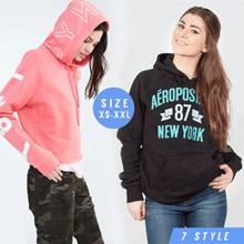 NEW MODEL_Women Sweatshirt or Hoodie Jacket_Sweater_Winter Jacket LEX
