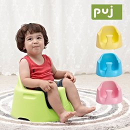 ★Never Again!★ Puj Woori Baby Chair / Safety Chair / Bumbo Baby Floor Seat
