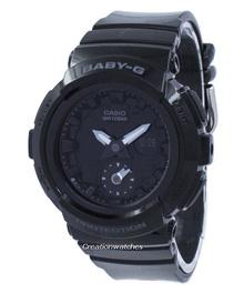 [CreationWatches] Casio Baby-G Shock Resistant Analog Digital BGA-195-1A BGA195-1A Womens Watch
