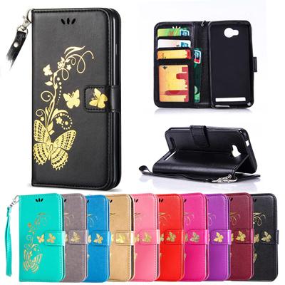 Huawei LUA-L21 LUA-U22 LUA-U02 Case Phone Leather Cover Flip Case Huawei  Y3II Y3 II Y 3 II 3II LUA