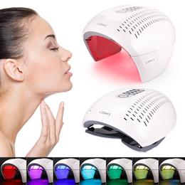 led彩光面罩