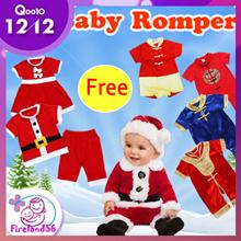 DSN1:9/12/2018 Free Romper/Romper/CNY/Xmas/romper/Christmas/baby/Rompers/Jumpers/Baby/ Blanket/Infa