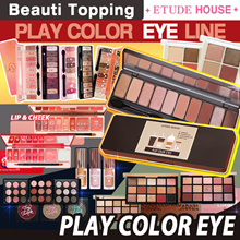 ADD NEW ITEM!!🍑ETUDE HOUSE🌸Play Color Eye Platte/Lip and cheek/Tiny Twinkle Collection[Beauti Topp