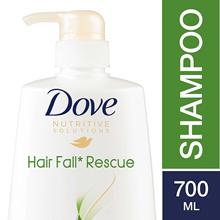 HAIR FALL RESCUE SHAMPOO  700ML