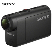Sony HDR-AS50 Full-HD Action Cam, Live View Remote WiFi NFC GPS