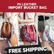 FREE POUCH! Korean Import Bag - Sling Bag Good Quality - 5 Colors - Tas Serut