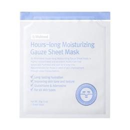 By Wishtrend Hours-Long Moisturizing Gauze Sheet Mask, 1.1 Fl Oz