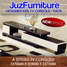 New Arrival Designer Ken Tv Console/Rack