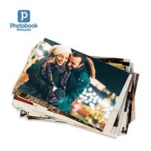 [Photobook App Exclusive!] 50 Pieces 4R Photo Prints from Photobook Malaysia